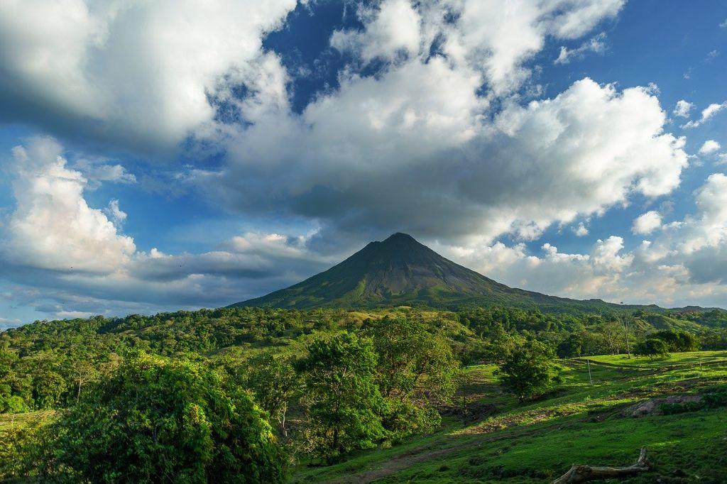 Práce v zahraničí: Výpomoc na hostelu v Kostarice