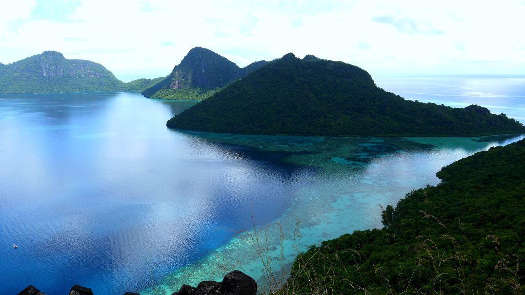 Borneo, 7 tipů co vidět