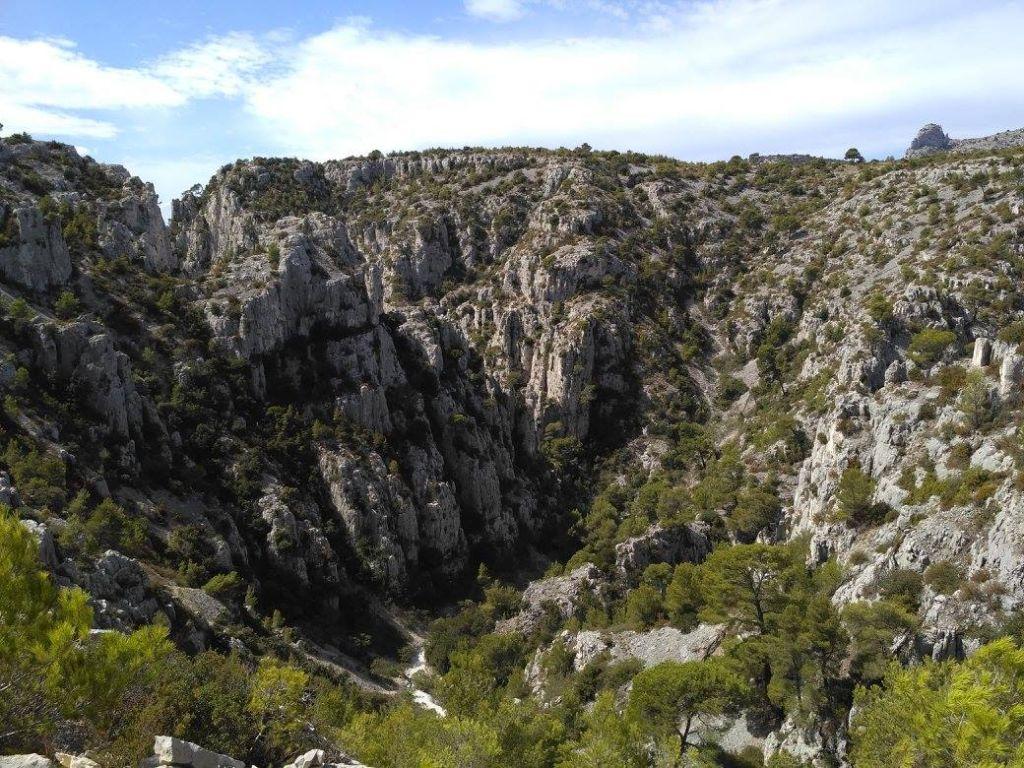 Nechte se okouzlit národním parkem Les Calanques na jihu Francie