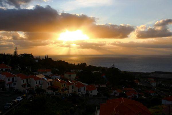 Villa Scirocco Madeira PORTUGALSKO