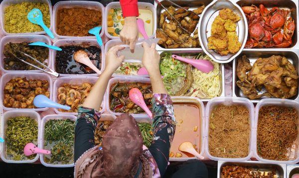 Langkawi Food tour