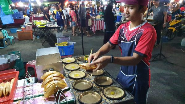 Langkawi Food tour