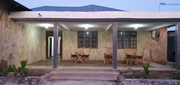Villa Mia - Nungwi House