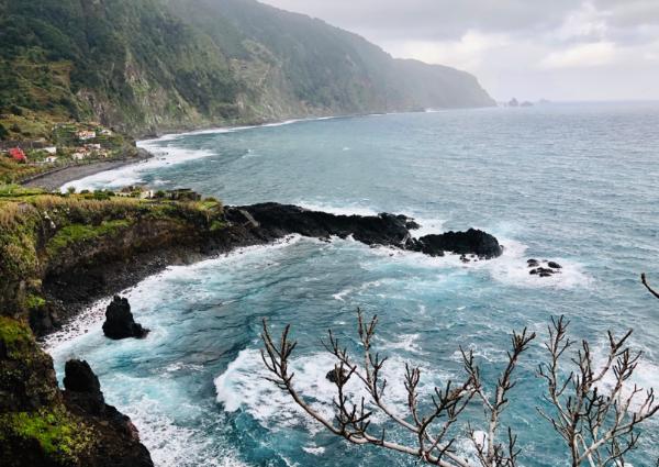 Aktivní dovolená na Madeiře s českou průvodkyní